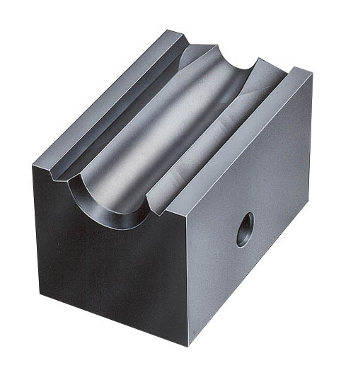 conical press dies (universal type)