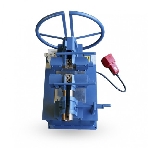 Wire Rope Annealing Machines