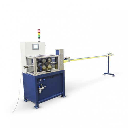 Wire Rope Cutting Machines