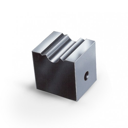 Dies for Aluminium & Copper Turnback Ferrules