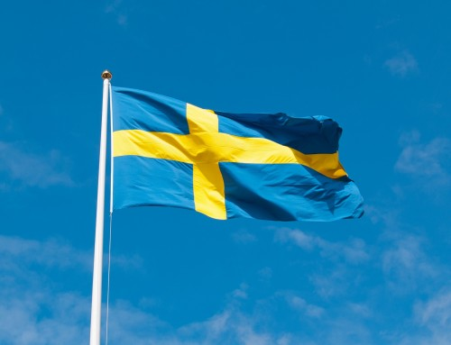 Swedish National Holiday 2018