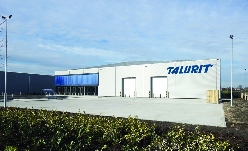 Talurit (UK) Ltd